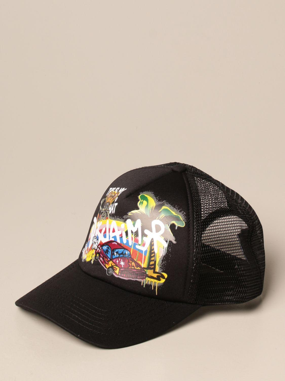 Hat Disclaimer: Hat men Dislaimer black 1