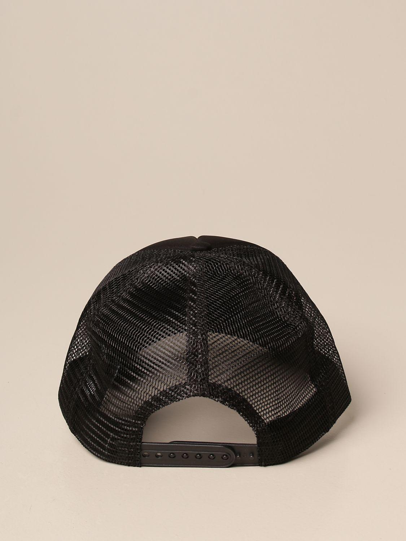 Hat Disclaimer: Hat men Dislaimer black 3