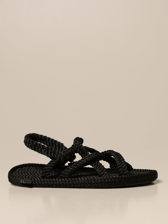 Sandals Bohonomad: Shoes men Bohonomad black 1