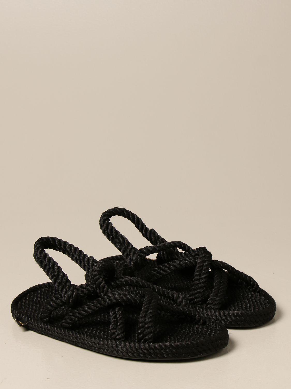 Sandals Bohonomad: Shoes men Bohonomad black 2