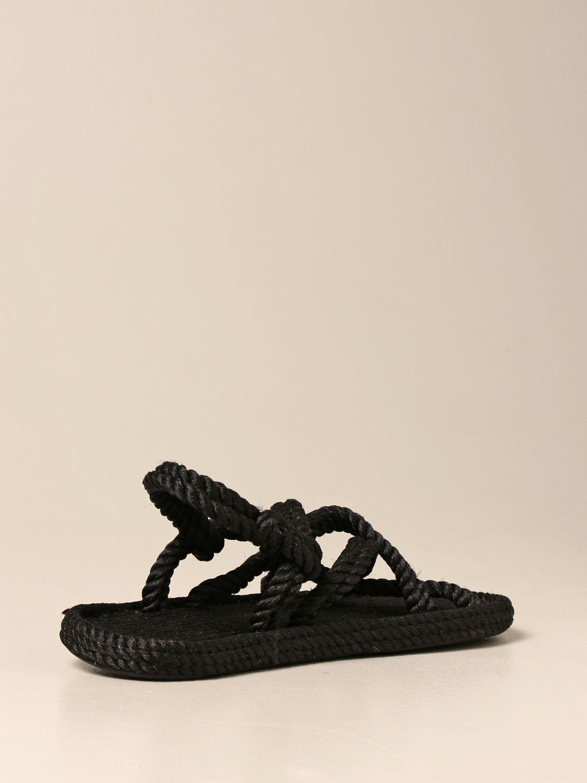 Sandals Bohonomad: Shoes men Bohonomad black 3