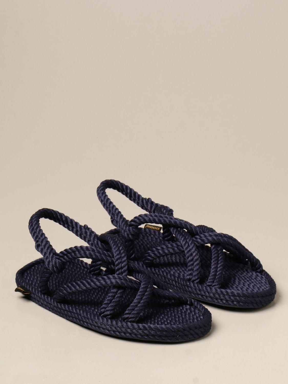 Sandals Bohonomad: Shoes men Bohonomad blue 2