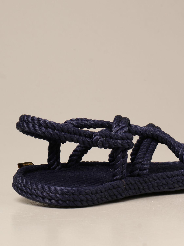 Sandals Bohonomad: Shoes men Bohonomad blue 3