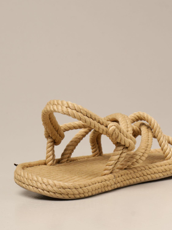 Sandalias Bohonomad: Zapatos hombre Bohonomad cuerda 3