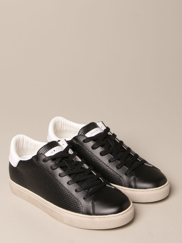 Sneakers Crime London: Shoes men Crime London black 2