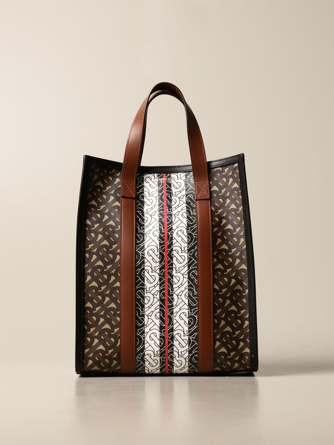 Tote Bags Burberry 8024294 Giglio Uk