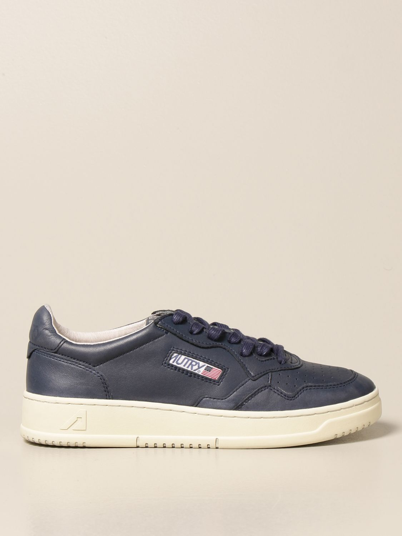 运动鞋 Autry: 鞋 男士 Autry 蓝色 1