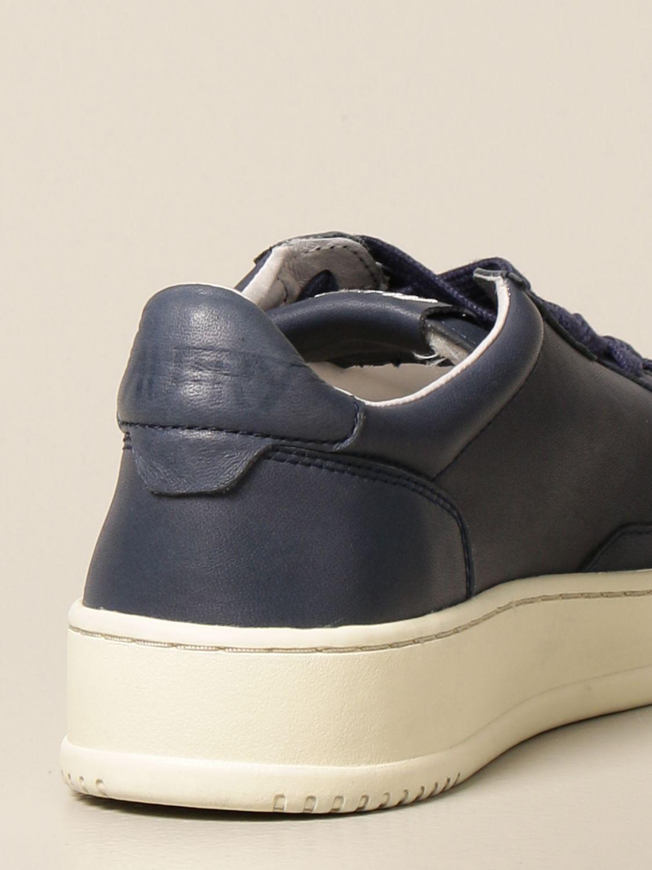 运动鞋 Autry: 鞋 男士 Autry 蓝色 3