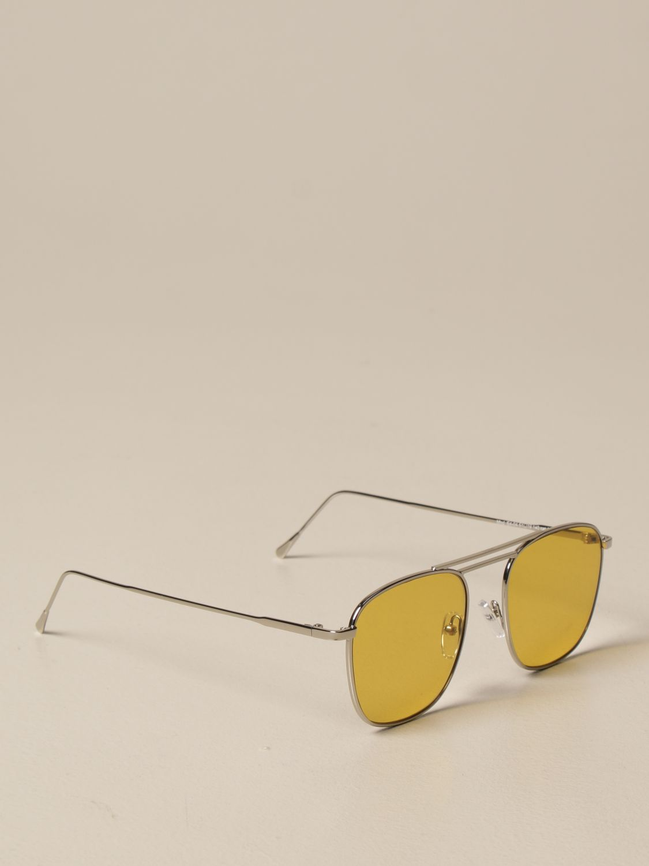Gafas Eleventy: Gafas hombre Eleventy amarillo 1