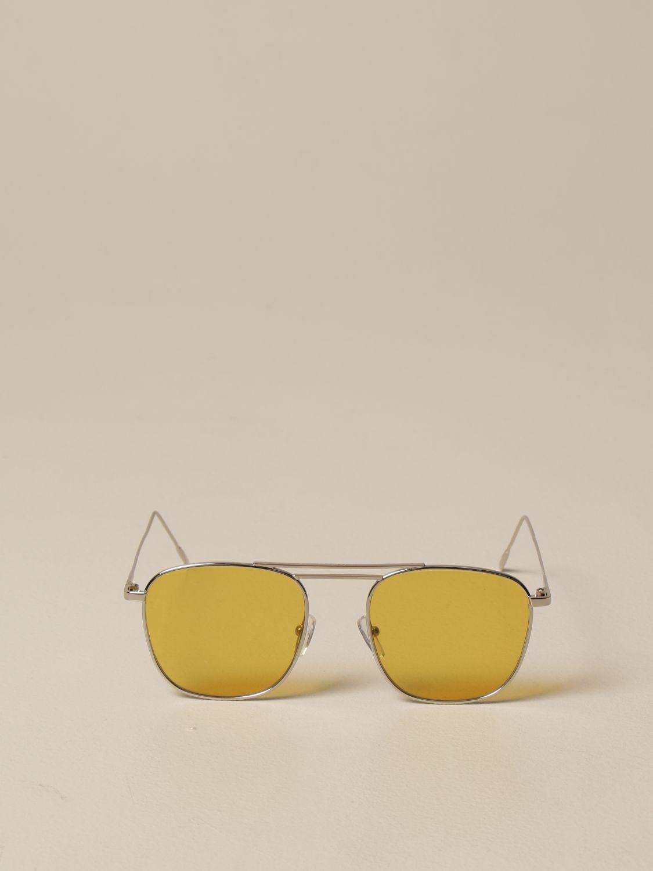 Gafas Eleventy: Gafas hombre Eleventy amarillo 2