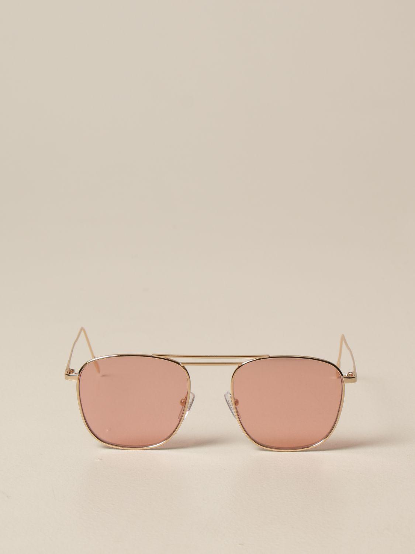 Gafas Eleventy: Gafas hombre Eleventy rosa pálido 2