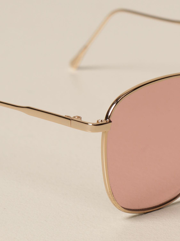Gafas Eleventy: Gafas hombre Eleventy rosa pálido 4