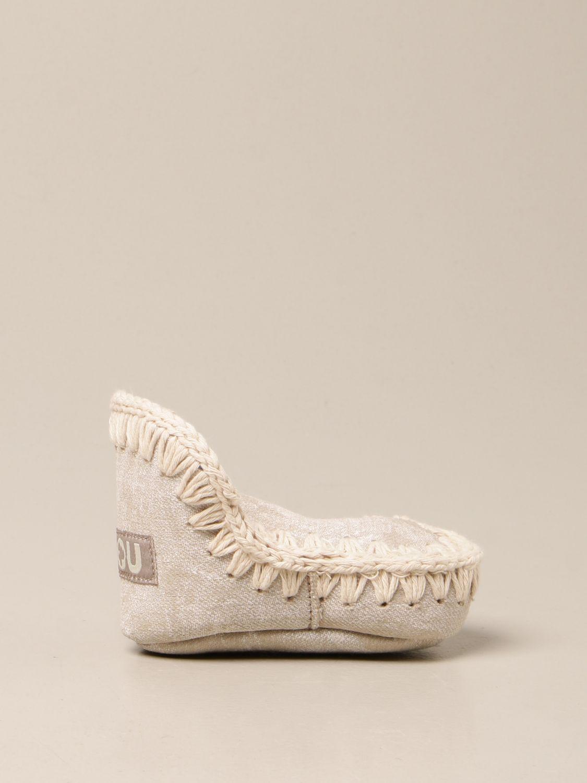 Zapatos Mou: Zapatos niños Mou nata 1