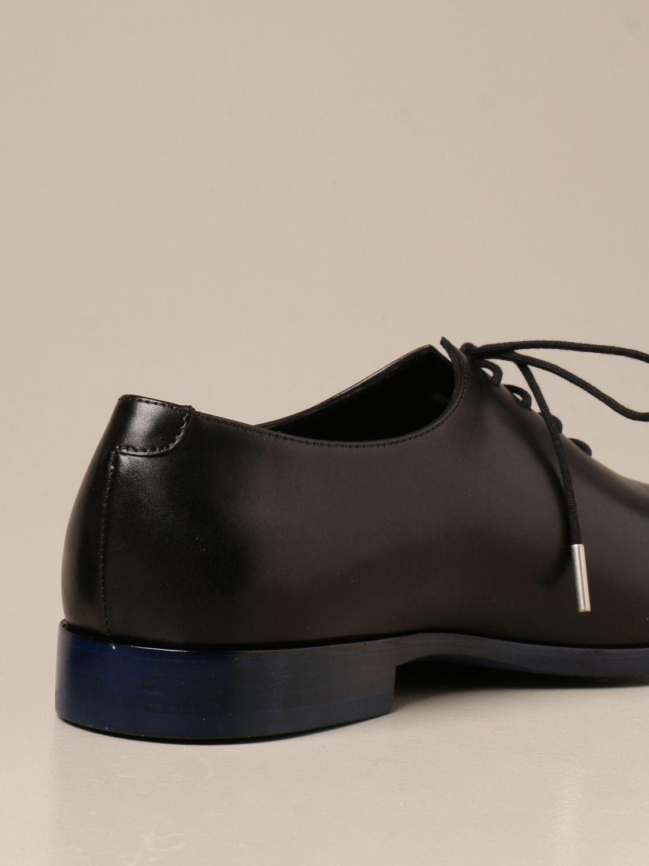 牛津鞋 Paciotti: 鞋 男士 Paciotti 黑色 3