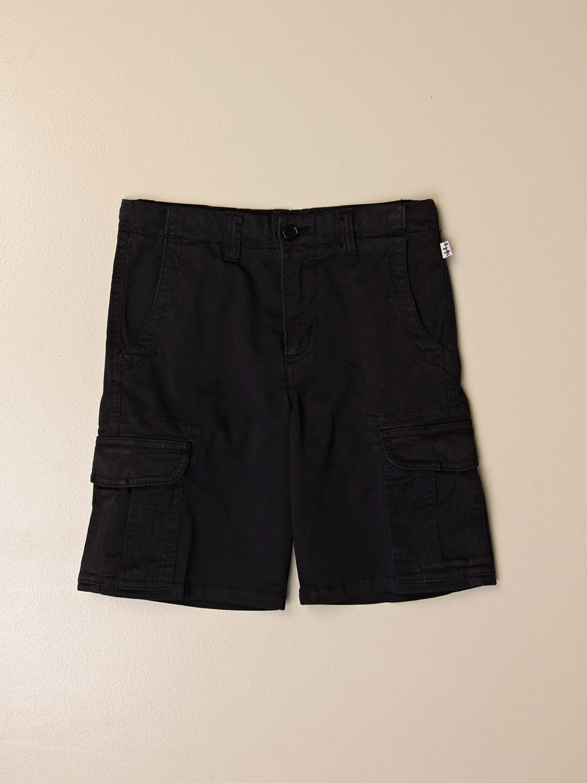 Shorts Il Gufo: Shorts kinder Il Gufo blau 1