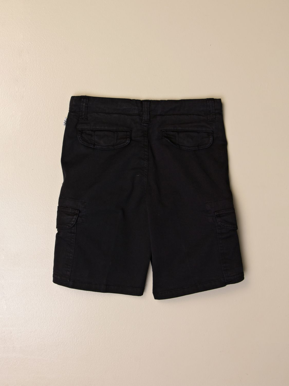 Shorts Il Gufo: Shorts kinder Il Gufo blau 2