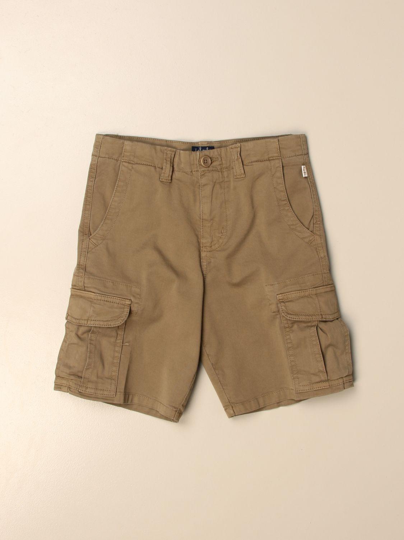 Shorts Il Gufo: Shorts kinder Il Gufo military 1