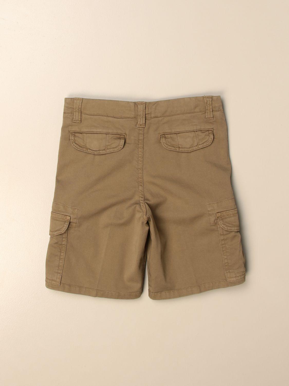 Shorts Il Gufo: Shorts kinder Il Gufo military 2