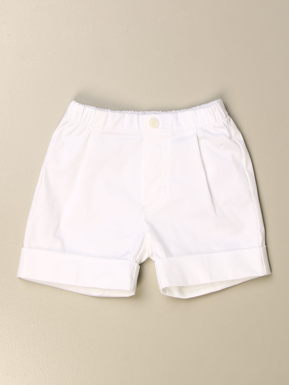 il gufo boys shorts various colours bermuda