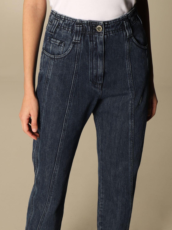 Jeans Alberta Ferretti: Jeans mujer Alberta Ferretti denim 5
