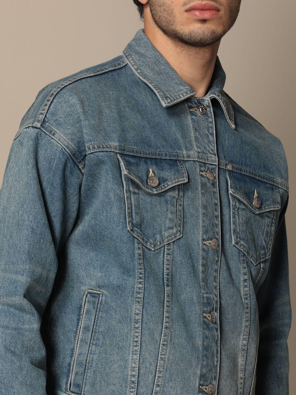 Jacket Armani Exchange: Jacket women Armani Exchange denim 5