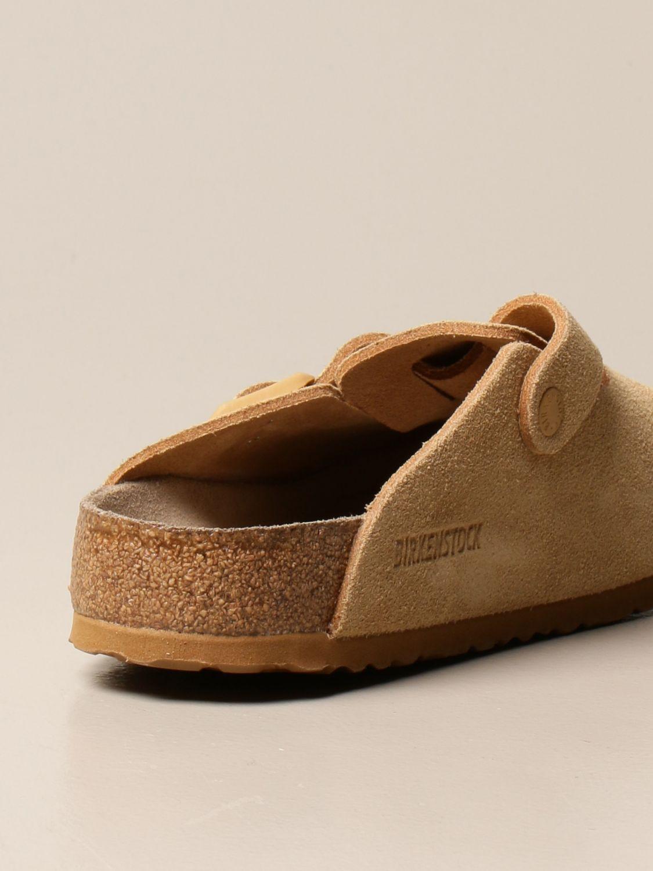 Shoes Birkenstock: Shoes men Birkenstock beige 3