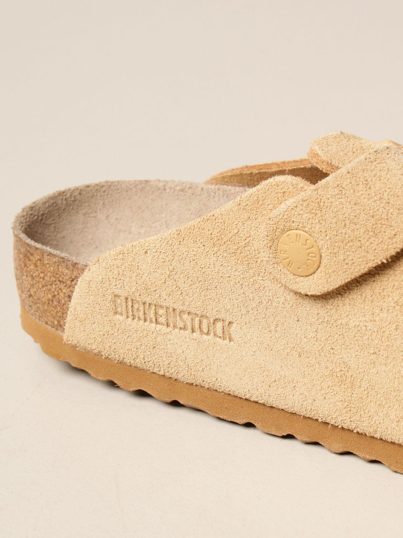 Shoes Birkenstock: Shoes men Birkenstock beige 4