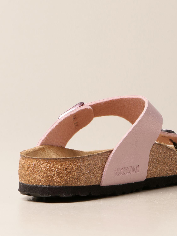 Sandals Birkenstock: Shoes men Birkenstock lilac 3