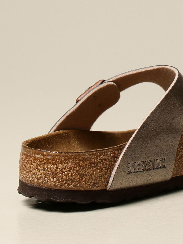 Sandals Birkenstock: Shoes men Birkenstock leather 3