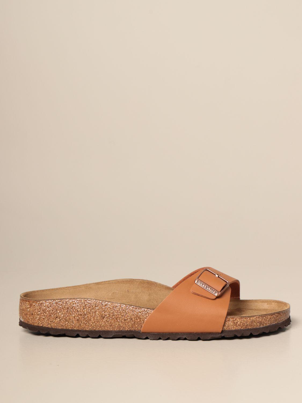 Shoes Birkenstock: Shoes men Birkenstock leather 1