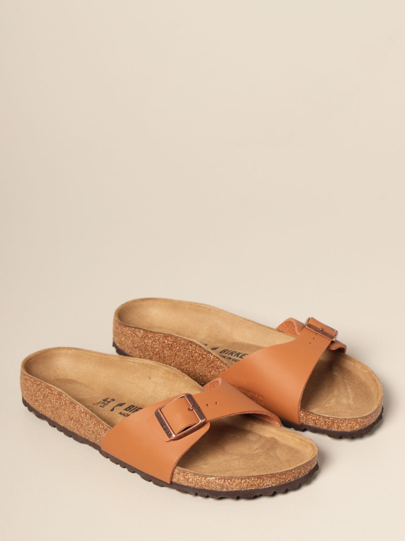 Shoes Birkenstock: Shoes men Birkenstock leather 2