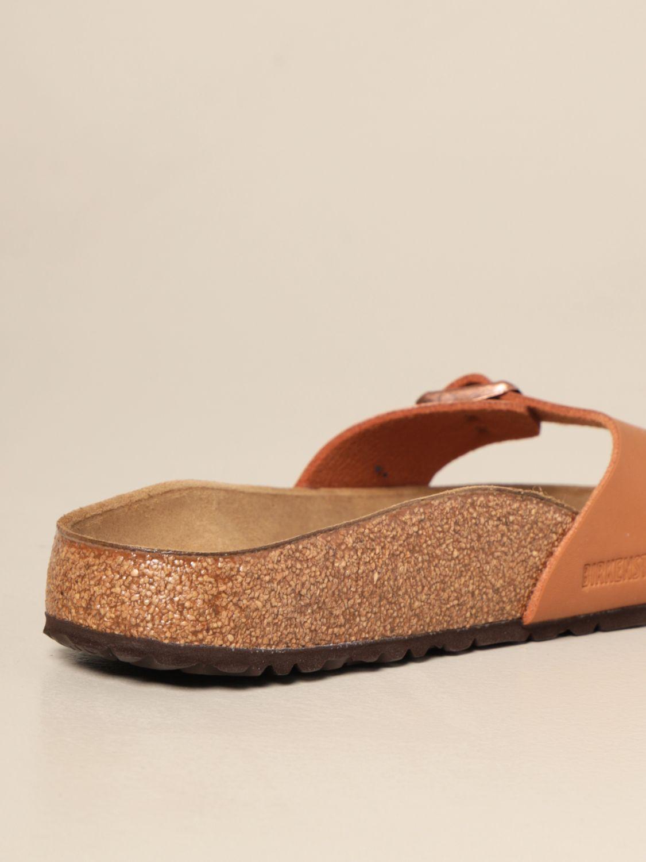 Shoes Birkenstock: Shoes men Birkenstock leather 3