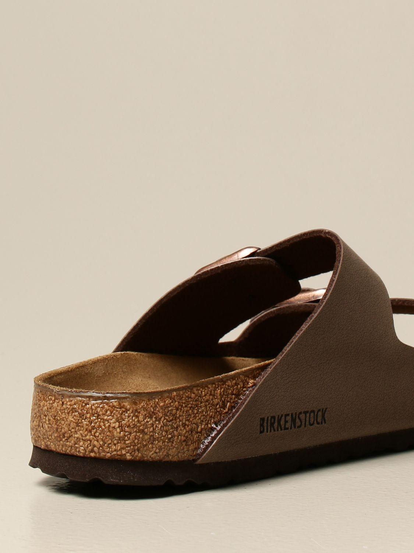 Sandals Birkenstock: Shoes men Birkenstock brown 3