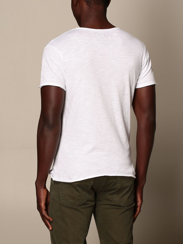 T-shirt 1921: T-shirt homme 1921 blanc 2