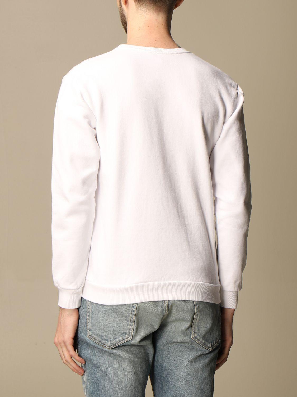 Sweatshirt 1921: Sweatshirt men 1921 white 2