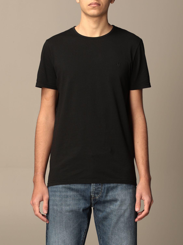 T-shirt Brooksfield: T-shirt men Brooksfield black 1