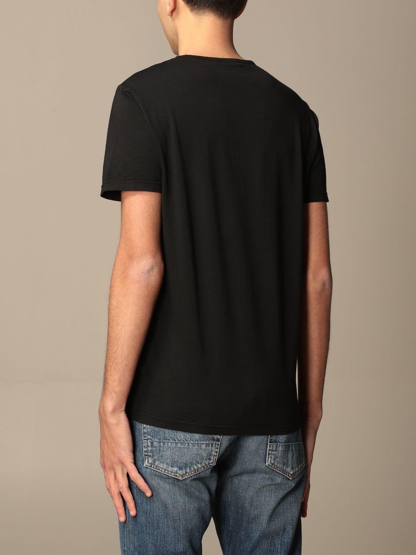 T-shirt Brooksfield: T-shirt men Brooksfield black 2
