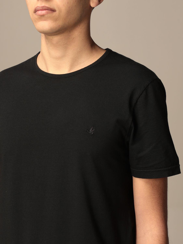 T-shirt Brooksfield: T-shirt men Brooksfield black 3
