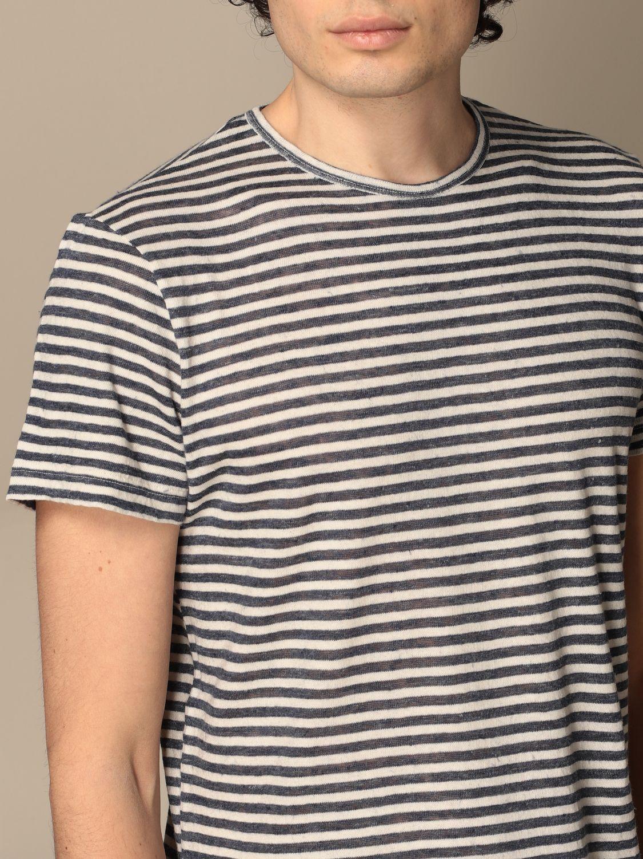T-shirt Brooksfield: T-shirt men Brooksfield blue 3