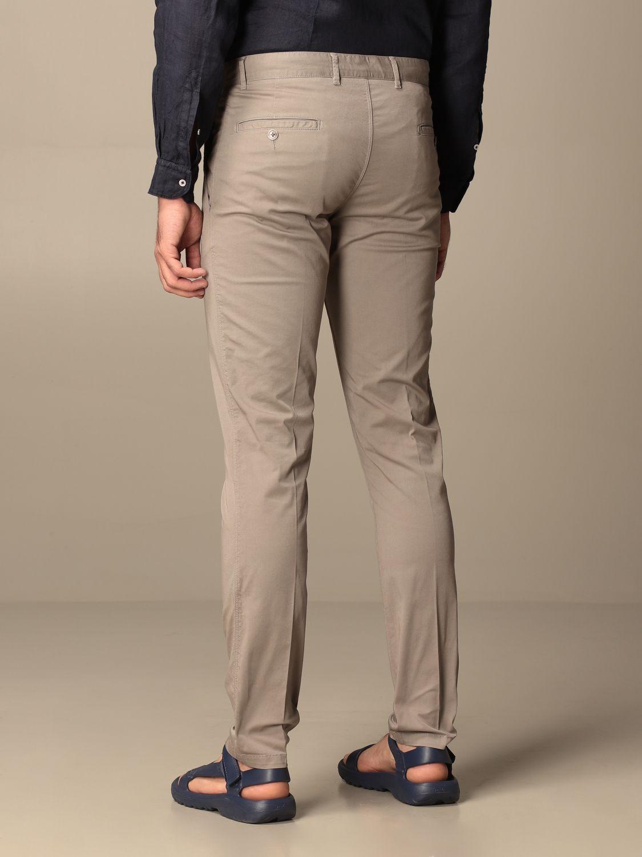 Pantalón Brooksfield: Pantalón hombre Brooksfield gris 2