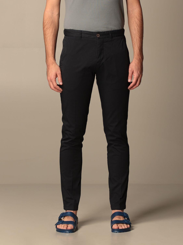 Pantalón Brooksfield: Pantalón hombre Brooksfield azul marino 1