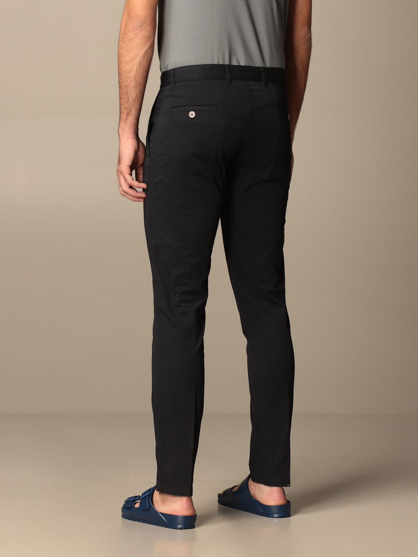 Pantalón Brooksfield: Pantalón hombre Brooksfield azul marino 2