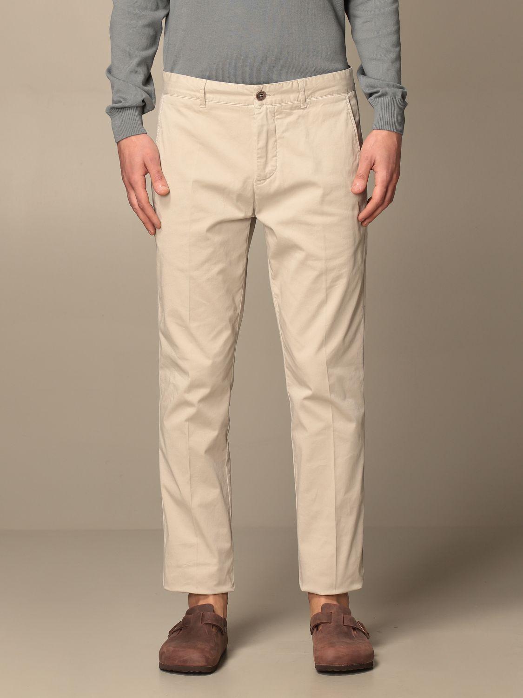 Pantalón Brooksfield: Pantalón hombre Brooksfield mástique 1