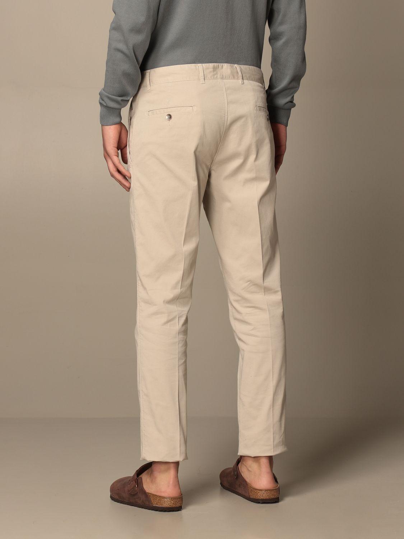 Pantalón Brooksfield: Pantalón hombre Brooksfield mástique 2