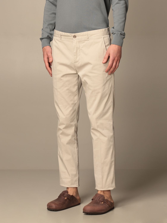 Pantalón Brooksfield: Pantalón hombre Brooksfield mástique 3