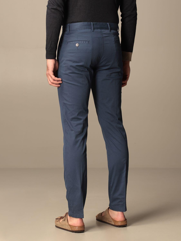 Trousers Brooksfield: Trousers men Brooksfield blue 2