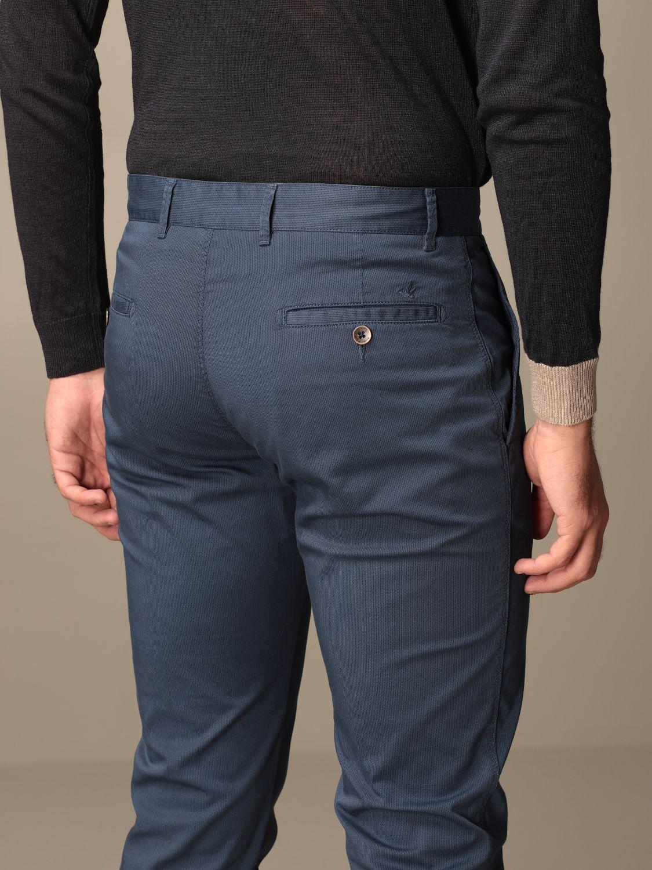 Trousers Brooksfield: Trousers men Brooksfield blue 4