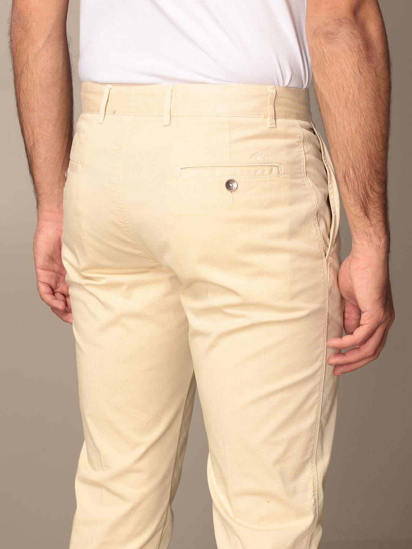 Pantalón Brooksfield: Pantalón hombre Brooksfield beige 4