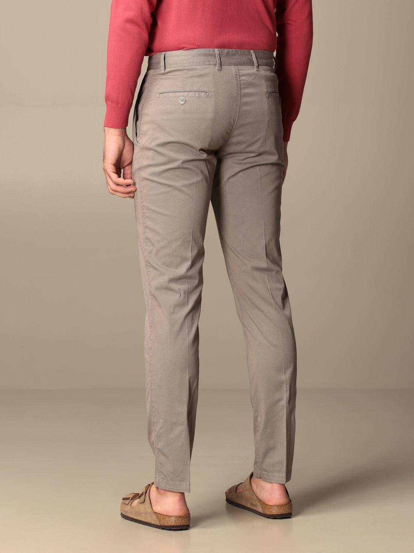 Pantalón Brooksfield: Pantalón hombre Brooksfield tórtola 2