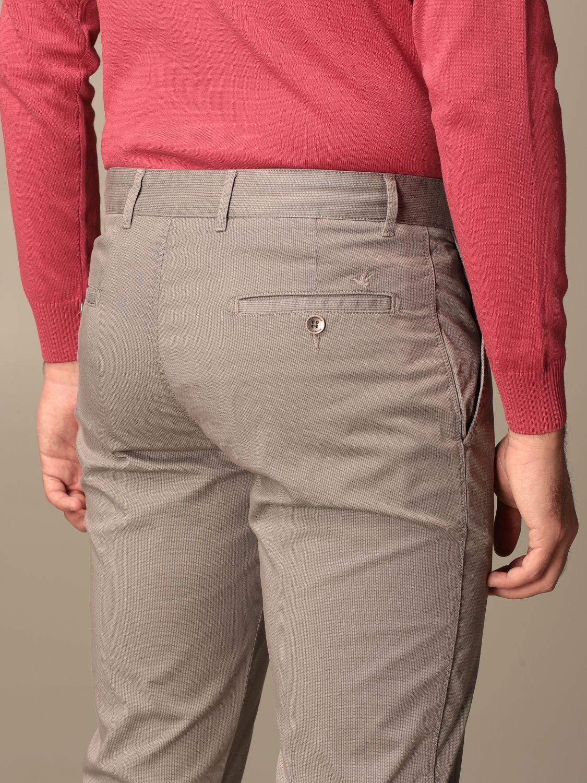 Pantalón Brooksfield: Pantalón hombre Brooksfield tórtola 4